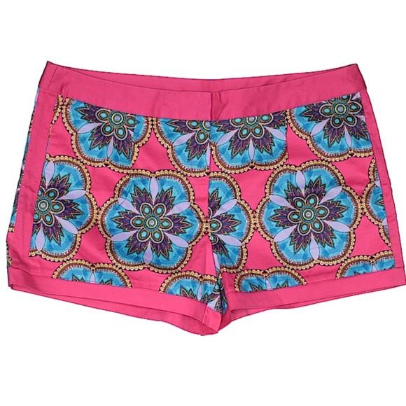 Nicole by Nicole Miller Pants - 👍🏻3/$25👍🏻 Nicole by Nicole Miller shorts, 12